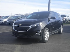 2018 Chevrolet Equinox LT w/1LT SUV for sale in Frankfort, KY