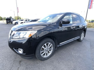 Used Vehicles for sale 2013 Nissan Pathfinder SL SUV 5N1AR2MNXDC606532 in Danville, KY
