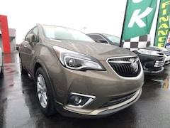 Used 2019 Buick Envision Preferred SUV LRBFXBSA4KD014064 in Danville, KY