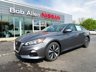 New Nissan for sale 2019 Nissan Altima 2.5 SV Sedan N19070 in Danville, KY
