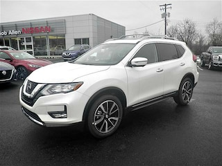 New Nissan for sale 2019 Nissan Rogue SL SUV N19085 in Danville, KY