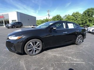 New Nissan for sale 2019 Nissan Maxima 3.5 SL Sedan N19300 in Danville, KY