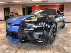 2017 Chevrolet Camaro 2SS Coupe for sale in Frankfort, KY