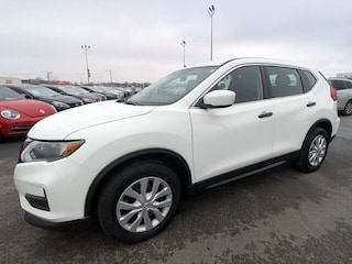 Used Vehicles for sale 2019 Nissan Rogue S SUV 5N1AT2MT3KC815754 in Danville, KY