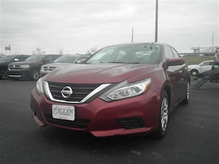 Used Vehicles for sale 2016 Nissan Altima 2.5 Sedan 1N4AL3AP5GN344337 in Danville, KY
