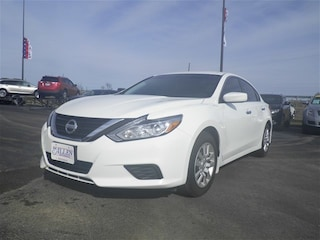 Used Vehicles for sale 2018 Nissan Altima 2.5 S Sedan 1N4AL3AP2JC477558 in Danville, KY