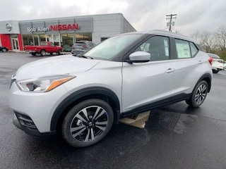 New Nissan for sale 2019 Nissan Kicks SV SUV N19226 in Danville, KY