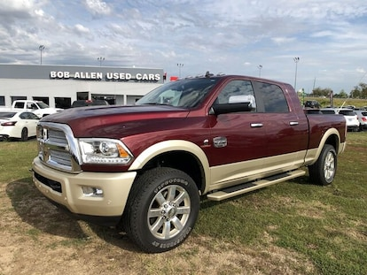 2016 Ram 2500 >> Used 2016 Ram 2500 For Sale Danville Ky Vin 3c6ur5pl2gg375633