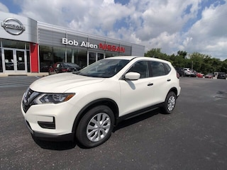 New Nissan for sale 2020 Nissan Rogue S SUV N20288 in Danville, KY