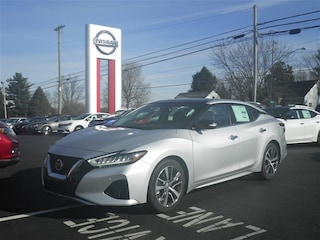 New Nissan for sale 2019 Nissan Maxima 3.5 SL Sedan N19113 in Danville, KY