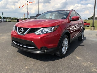 Used Vehicles for sale 2017 Nissan Rogue Sport SV SUV JN1BJ1CR4HW110096 in Danville, KY