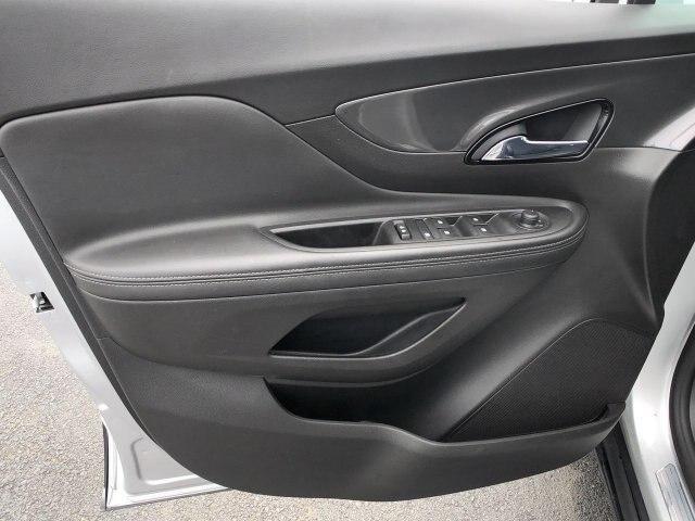 Used 2017 Buick Encore For Sale Danville, KY | VIN# KL4CJASB6HB232062