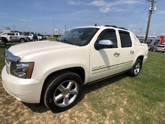 2012 Chevrolet Avalanche 1500 LTZ Truck for sale in Frankfort, KY