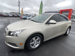 2014 Chevrolet Cruze 1LT Auto Sedan for sale in Frankfort, KY