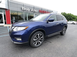 New Nissan for sale 2019 Nissan Rogue SL SUV N19294 in Danville, KY