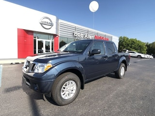 New Nissan for sale 2019 Nissan Frontier SV Truck Crew Cab N19366 in Danville, KY
