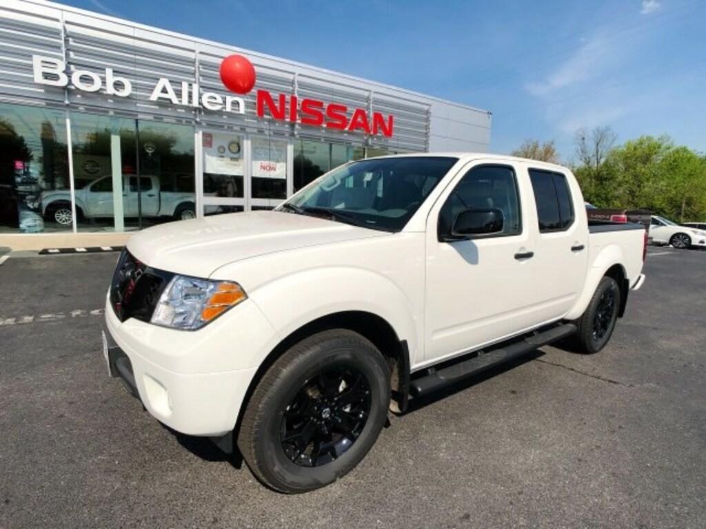 Bob Allen Danville Ky >> New 2019 Nissan Frontier For Sale Lease Danville Ky Vin