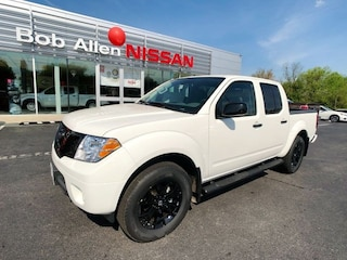 New Nissan for sale 2019 Nissan Frontier SV Truck Crew Cab N19243 in Danville, KY