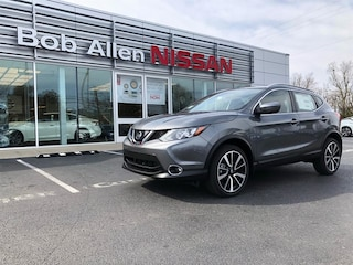 New Nissan for sale 2019 Nissan Rogue Sport SL SUV N19199 in Danville, KY