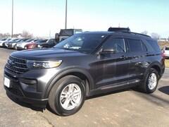 2020 Ford Explorer XLT SUV for sale in Frankfort, KY