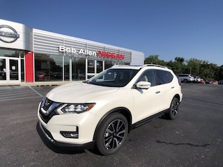 New Nissan for sale 2020 Nissan Rogue SL SUV N20301 in Danville, KY
