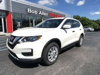 New Nissan for sale 2019 Nissan Rogue S SUV N19320 in Danville, KY