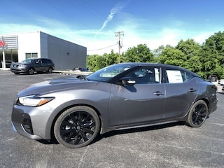 New Nissan for sale 2019 Nissan Maxima 3.5 SR Sedan N19329 in Danville, KY