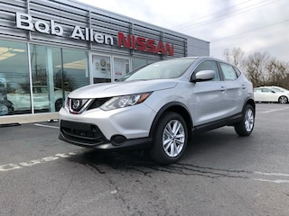 New Nissan for sale 2019 Nissan Rogue Sport S SUV N19200 in Danville, KY
