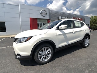 New Nissan for sale 2019 Nissan Rogue Sport SV SUV N19167 in Danville, KY