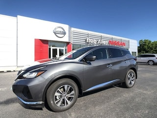 New Nissan for sale 2019 Nissan Murano S SUV N19324 in Danville, KY