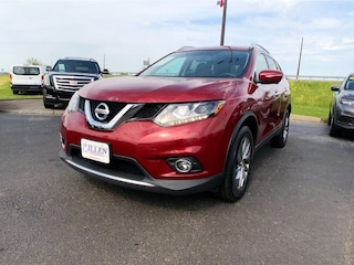 Used Vehicles for sale 2015 Nissan Rogue SL SUV 5N1AT2MV6FC793157 in Danville, KY