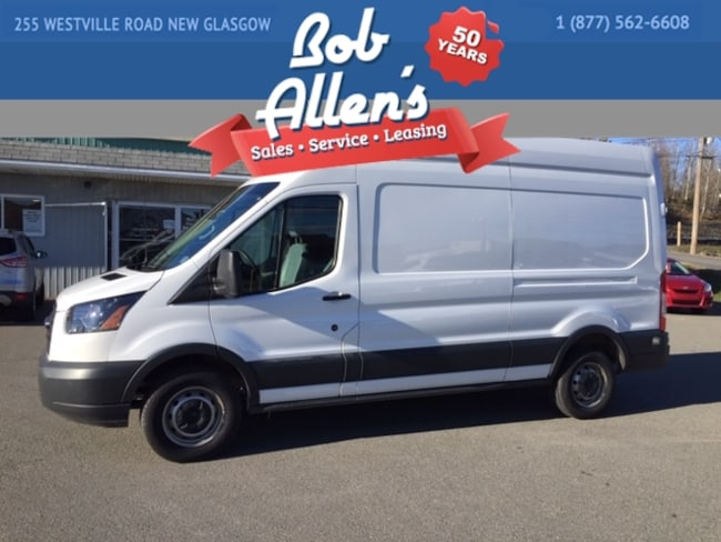 2017 Ford Transit 148WHEEL BASE/HIGH ROOF Minivan