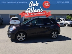 2014 Buick Encore  AWD Convenience SUV