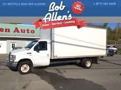 2016 Ford Econoline Cube Van Truck