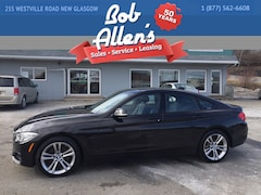 2015 BMW 4 Series 428i xDrive/AWD Sedan