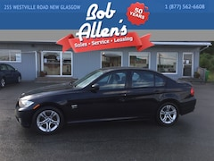 2011 BMW 3 Series/AWD 328i xDrive Classic Edition Sedan