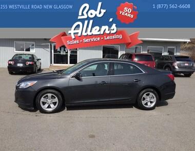 Dealership for Used Cars and Trucks - Bob Allen's Auto Atlantic