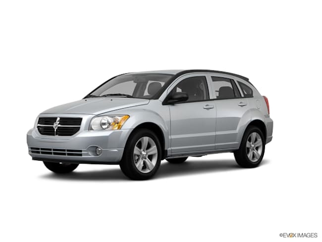 Pre-Owned 2011 Dodge Caliber Mainstreet Mainstreet  Wagon in Youngstown, OH