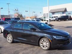 2015 Chrysler 200 S S  Sedan