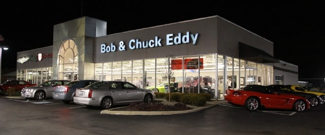 About Bob Chuck Eddy Chrysler Jeep RAM Dodge Dealer In The - Dealer chrysler