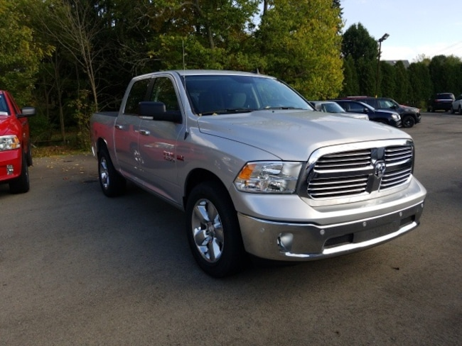 New 2017 Ram 1500 Big Horn Truck in Grove City, PA