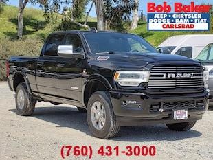 2020 Ram 2500 LARAMIE CREW CAB 4X4 6'4 BOX Crew Cab