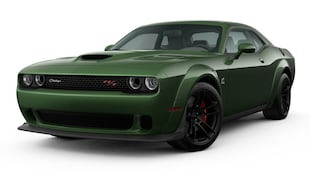 2020 Dodge Challenger R/T SCAT PACK WIDEBODY Coupe