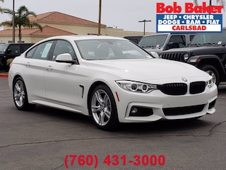 2017 BMW 440i Gran Coupe