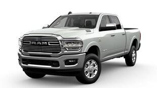 2022 Ram 2500 LARAMIE CREW CAB 4X4 6'4 BOX Crew Cab