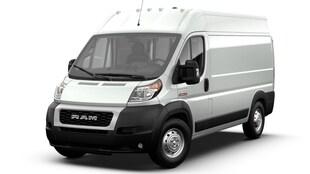 2021 Ram ProMaster 1500 CARGO VAN HIGH ROOF 136 WB Cargo Van