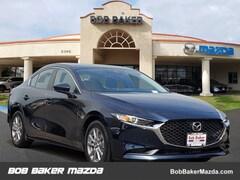 2020 Mazda Mazda3 Base Sedan