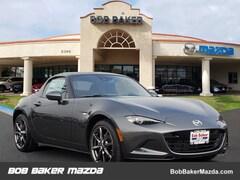 2020 Mazda Mazda MX-5 Miata Grand Touring Convertible