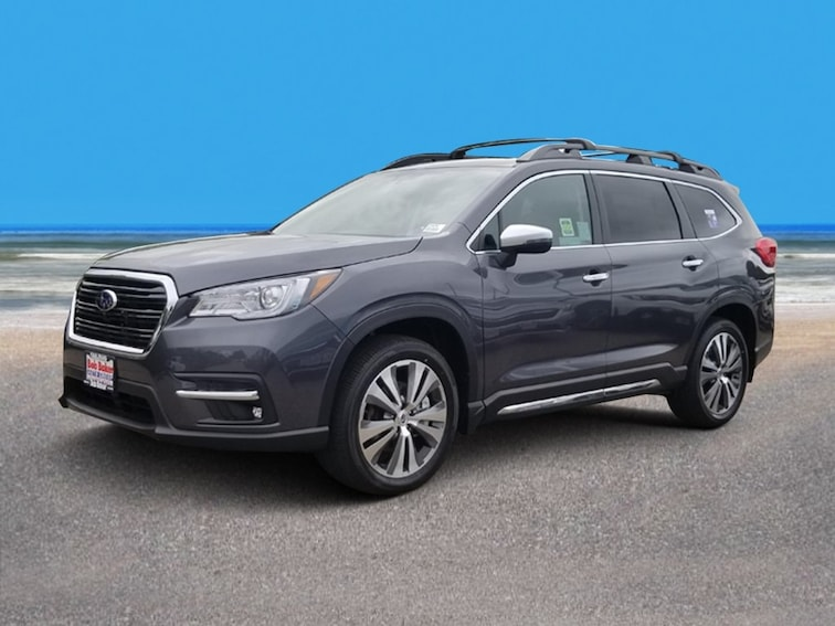 New 2019 Subaru Ascent Touring 7-Passenger SUV Carlsbad