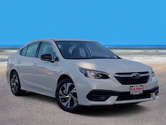 2021 Subaru Legacy Base Trim Level Sedan